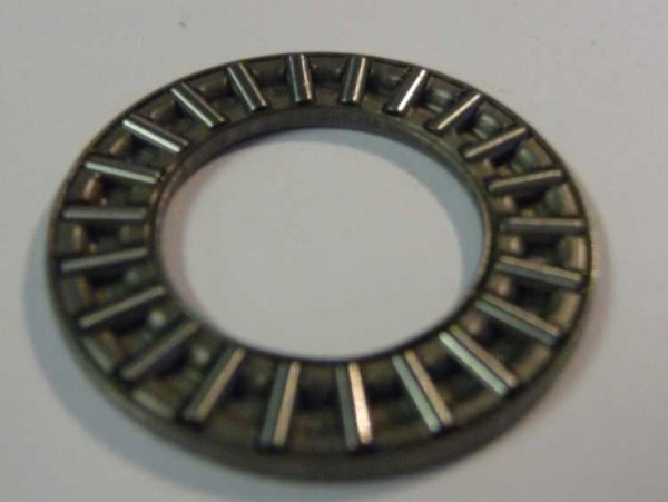 Axial-Nadellager AXK1226   ( 12x26x2mm )