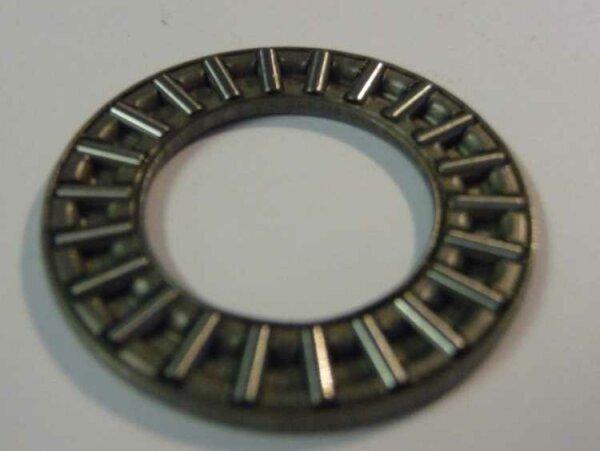 Axial-Nadellager AXK2035   - einseitig wirkend  ( 20x35x2mm )