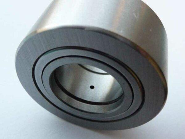 Stützrolle NUTR2562-X  - Außenring zylindrisch  ( 25x62x25mm )
