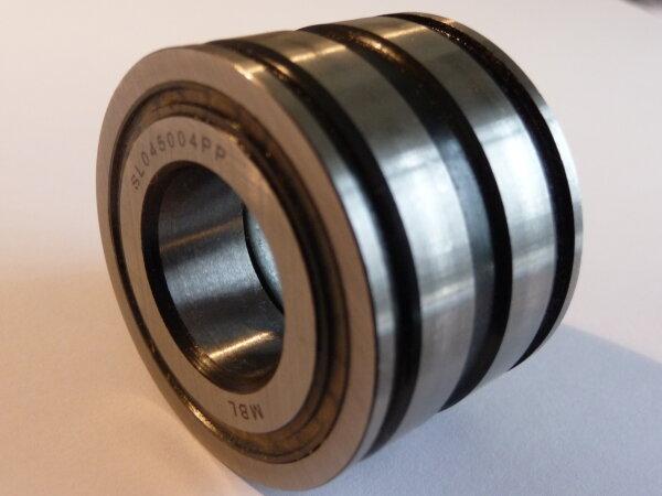 Zylinderrollenlager SL045004.PP   ( 20x42x30mm )