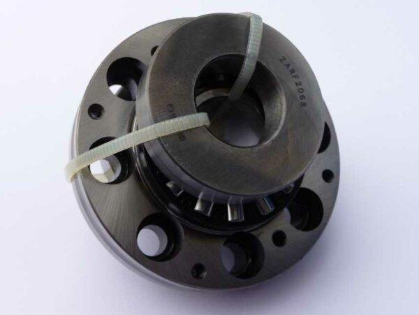 Nadel-Axial-Zylinderrollenlager ZARF-2068