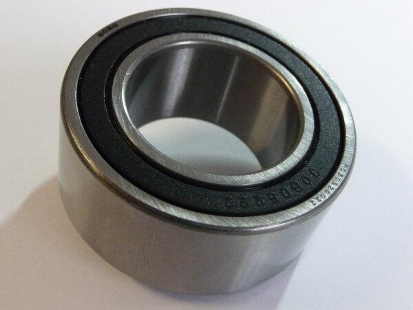 Kompressorlager PC30520022 - beidseitig Dichtscheiben (30x52x22 mm)