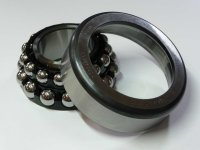 Automotive-Bearing F-237541.02 - FAG - zweireihiges...