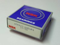 Automotive-Bearing / Kegelrollenlager  HTFR27-6G5UR4 -...