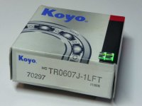 Automotive-Bearing / Kegelrollenlager TR0607J-1LFT -...