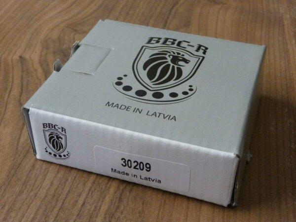 Kegelrollenlager 30209 - BBC-R  ( 45x85x20,7mm )