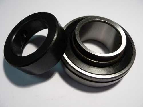 Spannlager 16207 (SA207-G)   - Dichtscheiben, 35x72x38,9mm