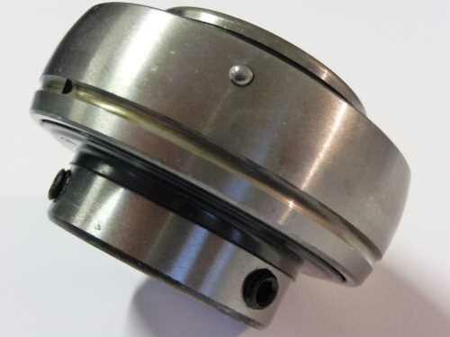 Spannlager UC207   ( 35x72x42,9mm )