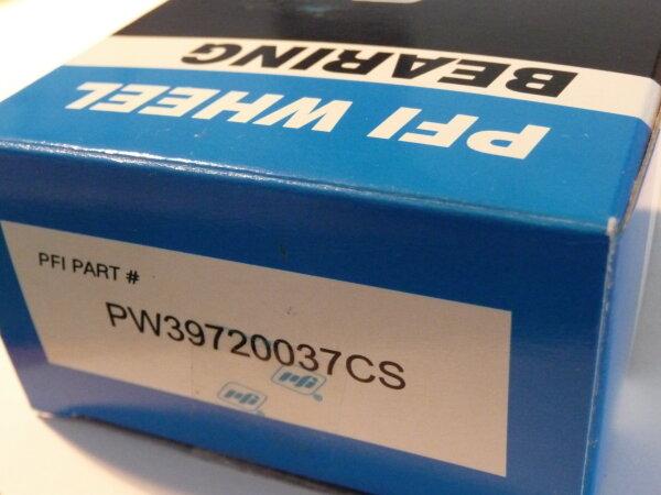 Anhängerlager PW39720037CS - PFI   ( 39x72x37mm )