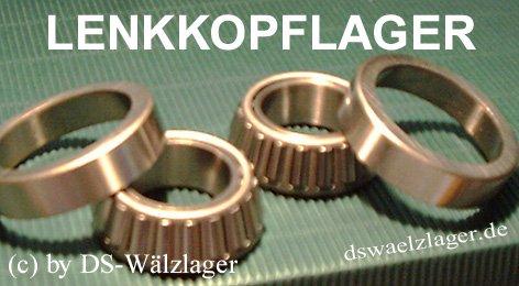 Lenkkopflagersatz SSK902