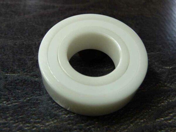 Rillenkugellager 608-2RS.ZrO2, vollkeramisch   ( 8x22x7mm )