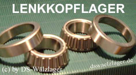 Lenkkopflagersatz SSK904